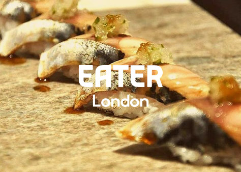 Best Sushi Restaurants London